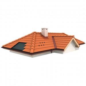 Покриви Техносим Допълнителни аксесоари