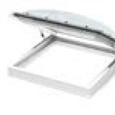 VELUX CVP 0573 INTEGRA® - електрически 60 x 60 см.