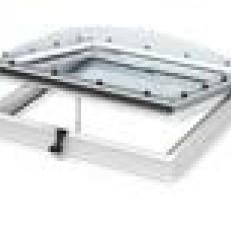 VELUX CXP 0473- изход за плосък покрив 100 x 100 см.