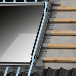 Обшивки за покривни прозорци VELUX EDW / EDS