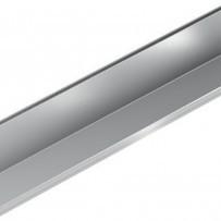 Слотова решетка от поцинкована стомана h = 65 mm