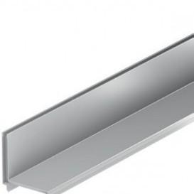 Слотова решетка от поцинкована стомана 500 mm , h = 40 mm