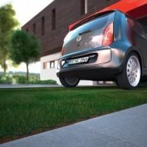 Паркинг настилка ACO Board