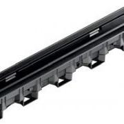 Нископрофилен улей с композитен ръб X100C , 7.5 см.