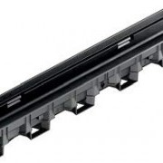 Нископрофилен улей с композитен ръб X100C , 10 см.