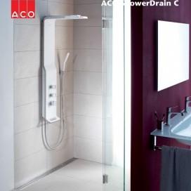 Душ канали ACO ShowerDrain C
