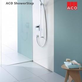 Дизайнерски преход за наклон ACO Showerstep