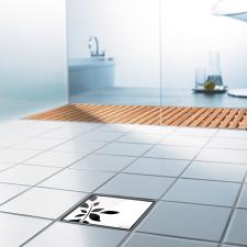 Дизайнерско точково отводняване ACO Showerpoint
