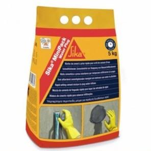 Бързовтвърдяващ затапващ разтвор Sika® Mono Plug , 5 кг.
