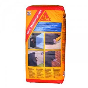 Еднокомпонентен хидроизолационен разтвор Sika® Monoseal-101 , 20 кг.
