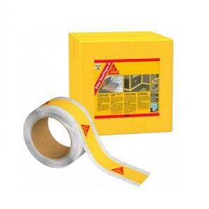 Еластична хидроизолационна лента Sika® Seal Tape-S