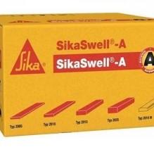 Водонабъбващ акрилен профил Sikaswell A-2010 , 10 м.