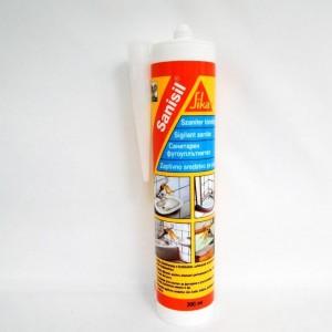 Санитарен силикон Sika® Sanisil®