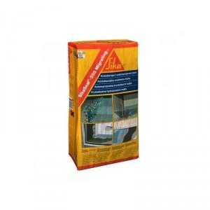 Кристализираща хидроизолация SikaSeal®-210 Migrating