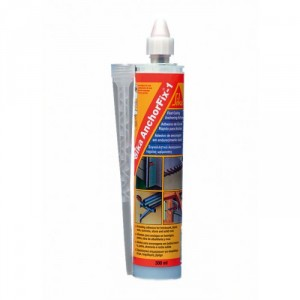 Химически анкер Sika AnchorFix®-1