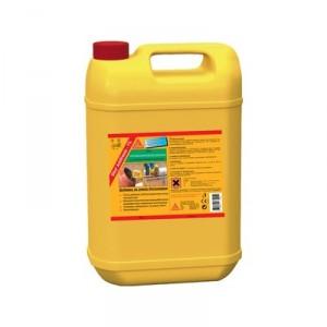Добавка за зимно бетониране Sika-Antifreeze® % 1