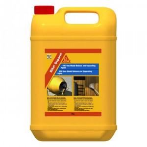 Кофражно масло концентрат Sika Separol W-340