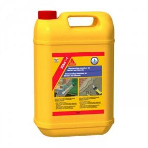 Течна добавка за водоплътност Sika®-1