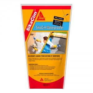 Добавка за водоплътност SikaCim® WaterProofer