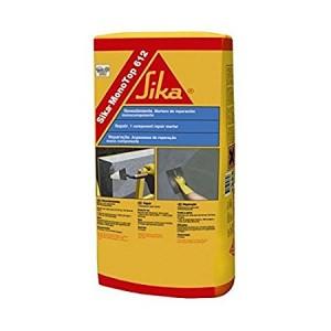 Ремонтен разтвор за бетон Sika® MonoTop®-612