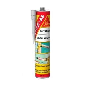 Акрилен уплътнител Sikacryl®-AS