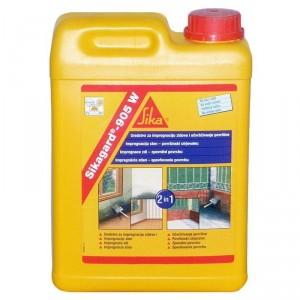 Импрегнатор за интериорни стени Sikagard®-905 W