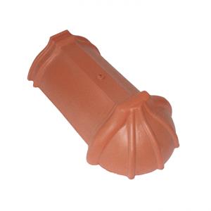Начален фалцов капак естествен цвят Тондах Македо/Винеам