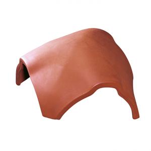 Тройник за фалцов капак естествен цвят Тондах Македо/Винеам