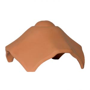 Четворник за фалцов капак естествен цвят Тондах Македо/Винеам