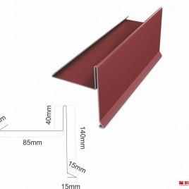 Покриви Bilka Подчелна планка