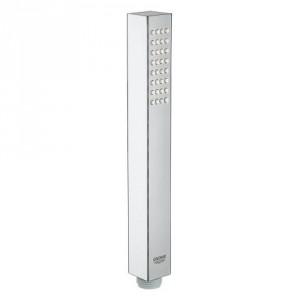 Ръчен душ с 1 струя Euphoria Cube Stick