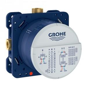 Универсално тяло за вграждане GROHE Rapido SmartBox