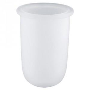 Чаша за тоалетна четка Essentials 40393000
