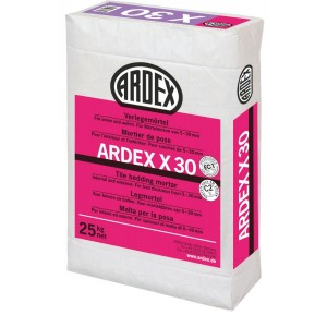 Лепилен разтвор ARDEX X 30