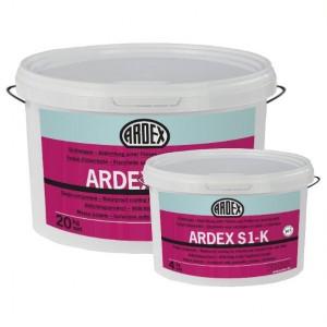 Еднокомпонентна алтернативна хидроизолация ARDEX S 1-K