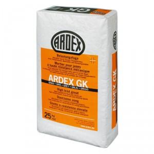 Високоякостна фугираща маса ARDEX GK