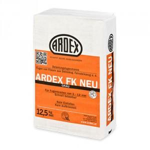 Еластична бърза фугираща маса ARDEX FK NEU