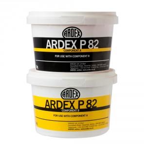 Двукомпонентен грунд на основата на изкуствена смола ARDEX P 82