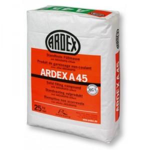 Високоякостен разтвор  за ремонт ARDEX A 45