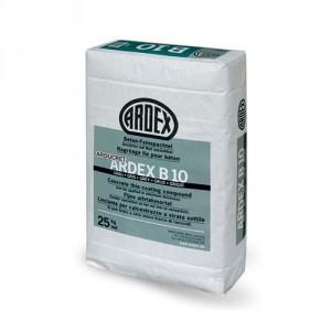 Фина шпакловка за бетон ARDEX B 10