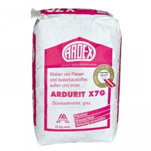 Лепило за плочки Ardurit X7G