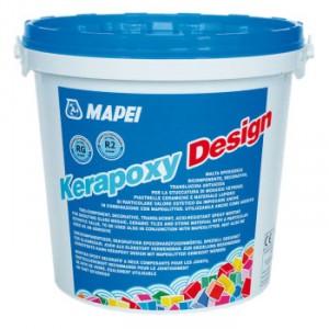 Епоксидна фугираща смес KERAPOXY DESIGN