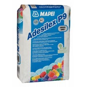 Лепило за керамични плочки ADESILEX P9