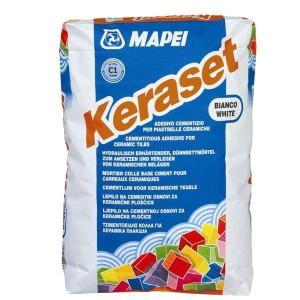 Лепило за керамични плочки Keraset