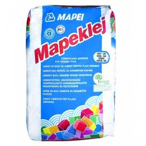 Лепило за керамични плочки Mapeklej