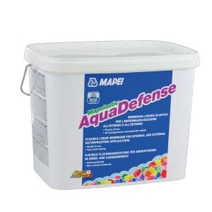 Бързосъхнеща еластична течна мембрана Mapelastic AquaDefense