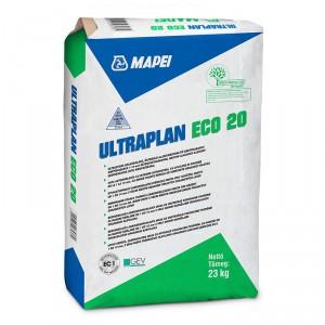Бързостягащ самонивелиращ разтвор Ultraplan Eco 20