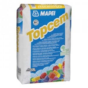 Хидравлично свързващ материал за замазки Topcem