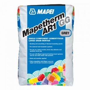 Лепило и шпакловка за топлоизолации Mapetherm AR1 GG