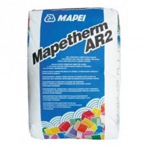Лепило и шпакловка за топлоизолации Mapetherm AR2